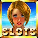 Slots ™ Beach - Slot Machine icon