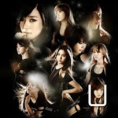 [SSKIN] GirlsGeneration_Black