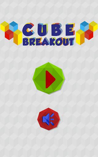 Cube BreakOut