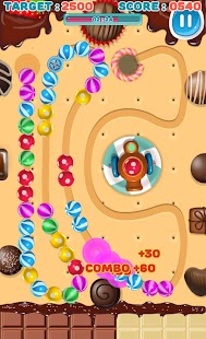 Candy Shoot- screenshot thumbnail