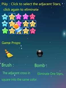 Star Crush- screenshot thumbnail