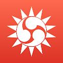 Sunrise, Sunset icon