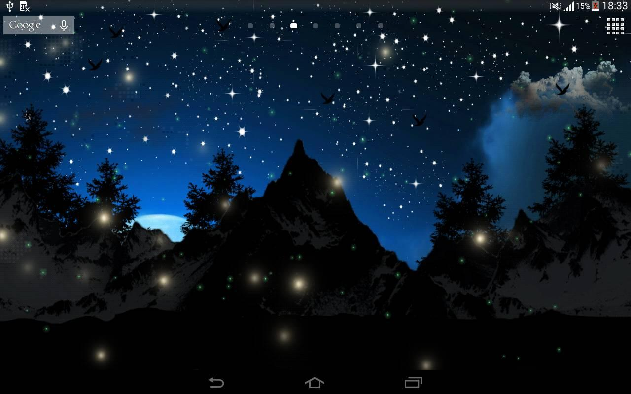 Fireflies Live Wallpaper - Android Apps on Google Play for Firefly Insect Wallpaper  58cpg