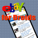 eBay for Droids icon