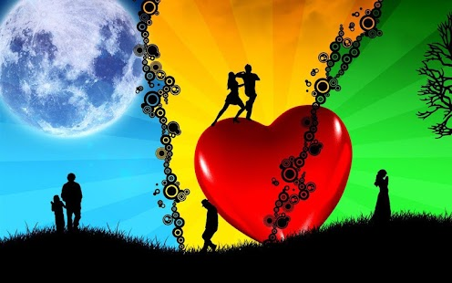 Romantic Love Stories 個人化 App-癮科技App