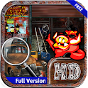Pack Rat Mania Hidden Objects