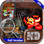 Pack Rat Mania Hidden Objects icon