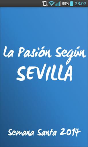 LPS Sevilla. Semana Santa 2014