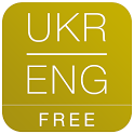 Free Dict Ukrainian English icon