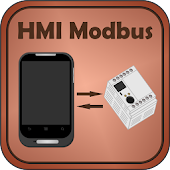 HMI Modbus TCP, Bluetooth Free