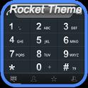 RocketDial Q Style Theme icon