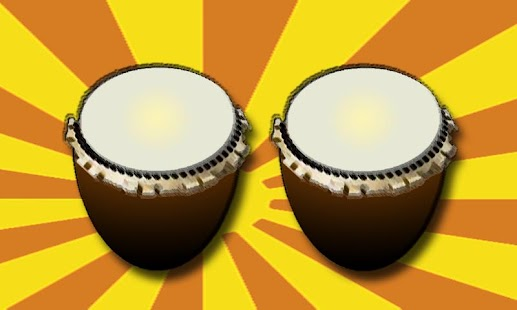 Taiko Drums - screenshot thumbnail