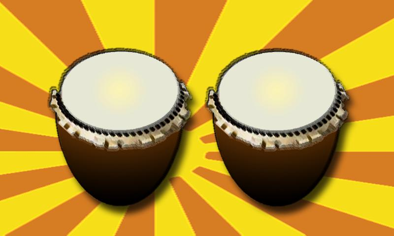 Taiko Drums- screenshot