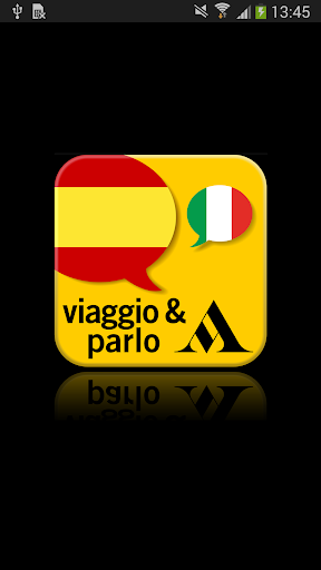 viaggio parlo spagnolo