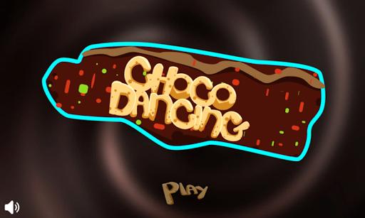 Choco Dancing