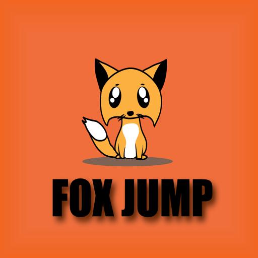Super Fox Jump FREE