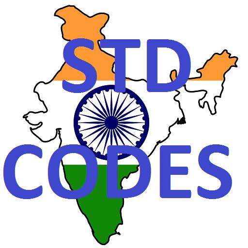 STD Codes India
