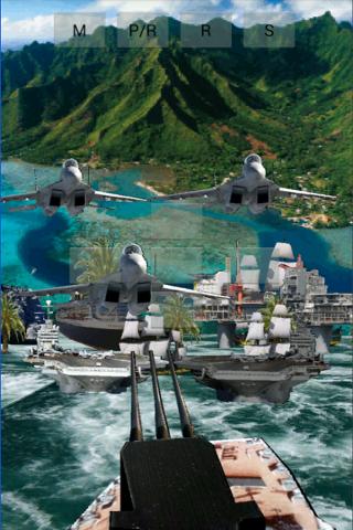 Sea Wars I