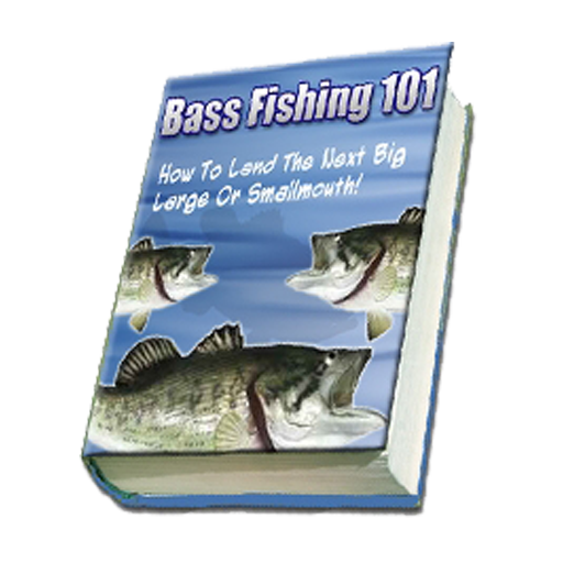 Bass Fishing 101 娛樂 App LOGO-APP開箱王