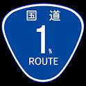 ROUTE1% logo