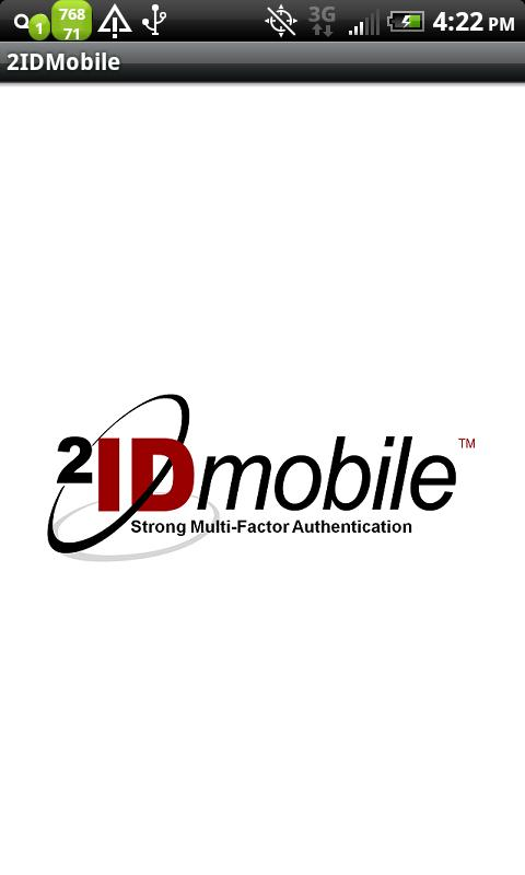 2IDMobile - screenshot
