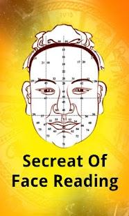 Face Reading Secret Lite