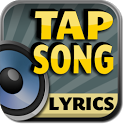 Tap Song Lyrics icon