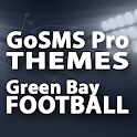 GoSMS Green Bay Football Theme