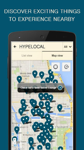 Hypelocal Chicago Travel Guide