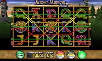 Screenshot of Merkur Magie