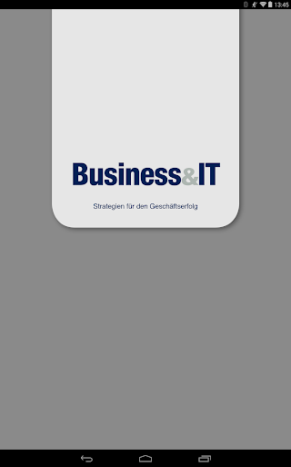 Business IT