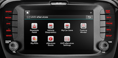 Uvo Eservices Android App On Appbrain