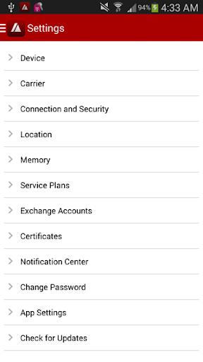 【免費商業App】Amtel Secure-APP點子