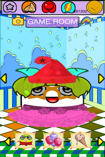 Bou :funny pet with many games