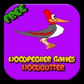 Woodpecker Games - Woodcutter