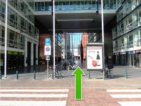 Den Haag Toeristisch