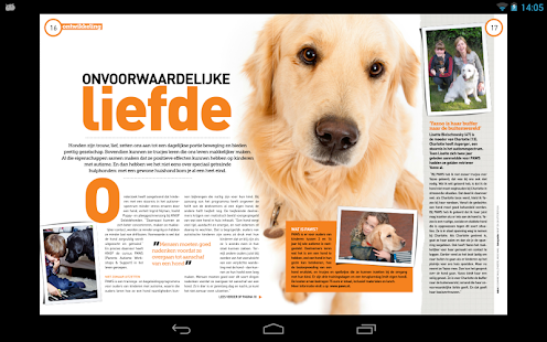 Doe mee! - screenshot thumbnail
