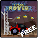 Space Rover Free icon