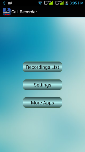 Snsrdy Call Recorder