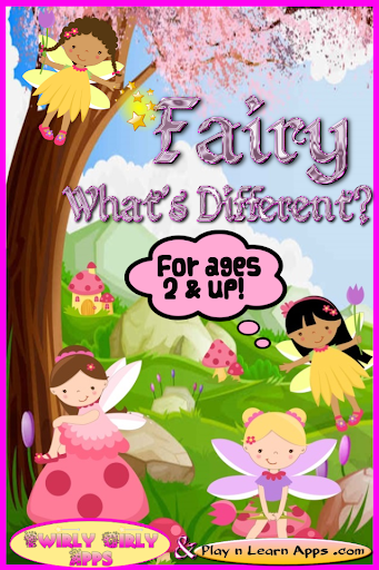Fairy Hidden Object Ad Free