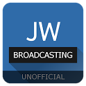 JW Broadcasting & News icon