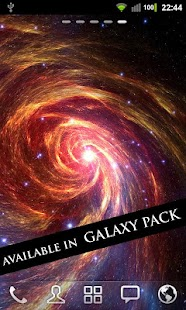 Vortex Galaxy Screenshot 4