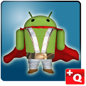 Prince of Droidia icon