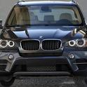 Cars 4x4 icon