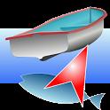 Boat NAVI icon