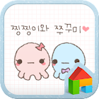 jjukkumi Dodol launcher theme icon