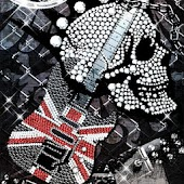 British Punk Kirakira Rock