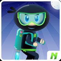 Jetpack Teenage Ninja Joyride 1.1