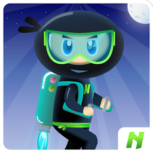 Jetpack Teenage Ninja Joyride for PC and MAC