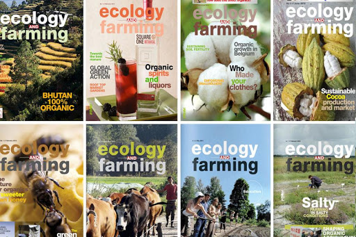 Ecology and Farming